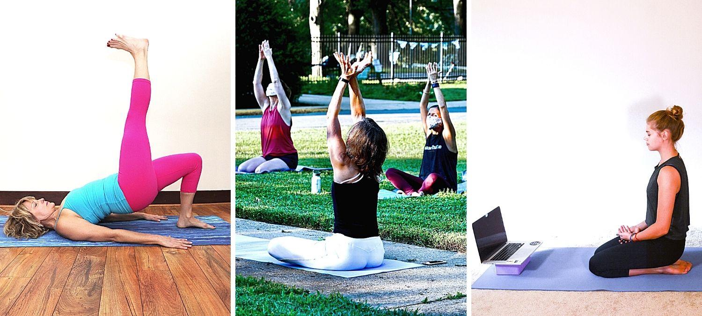 Rockville Yoga Classes Thrive Yoga Rockville Md 20852