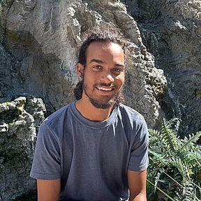 Adrian Amegashie
